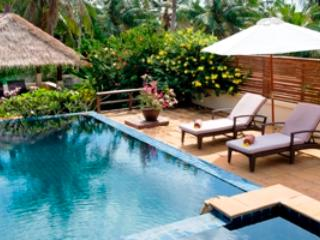 3 Bedroom Villa Private Swimming Pool Choeng Mon - Choeng Mon vacation rentals
