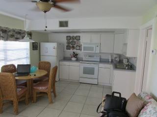 1 Bedroom Condo,  Large Heated Pool, Great Beach - Redington Shores vacation rentals