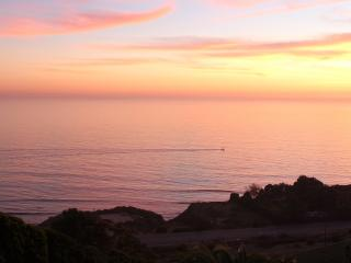 Magnificent Ocean Views At Deja Bu - Malibu vacation rentals