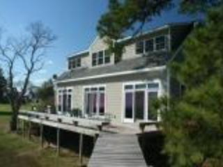 Mobjack Bay Cottage Overlooking East River & Mobjack Bay - Mathews vacation rentals
