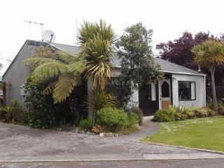 AB.Cottage - Palmerston North vacation rentals