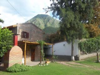 El Solar del Cerro cabaña - Cuyo vacation rentals