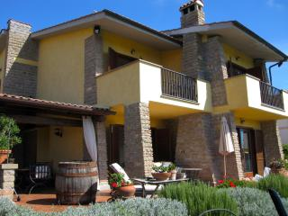 Luxury Villa with Private Pool Near Rome WIFI - Sutri vacation rentals