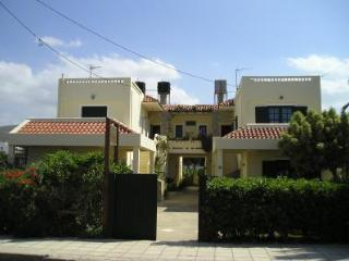 Aigialis apartments and studios,K.Hani,Heraklion. - Milatos vacation rentals