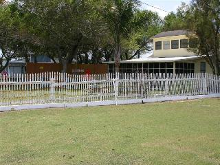 Magnolia Beach Retreat - Texas Gulf Coast Region vacation rentals