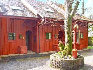 LAUREL, pet-friendly, on-site facilities, peaceful locaton, near Amroth Ref. 15429 - Amroth vacation rentals