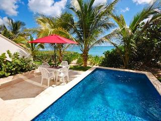 Brand new luxury beachfront condo with private swimming pool. - Felipe Carrillo Puerto vacation rentals