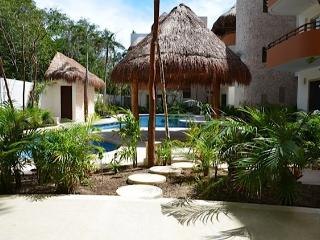 Casa Pelicano - 2bdrm Condo with Beautifully Tiled - Tulum vacation rentals