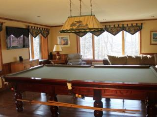 Golfers & Skiers Paradise in Tremblant - Mont Tremblant vacation rentals