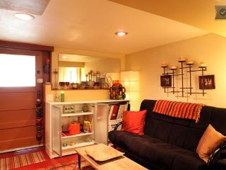 Warm & Cozy Hip Nborhood Apt nr Park, Dining, Bus - Portland vacation rentals