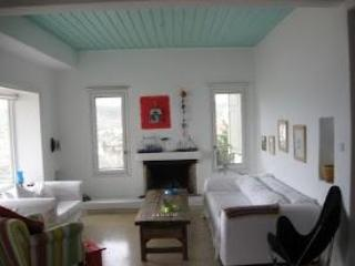apartment with beautifull seaview / 100m to beach - Image 1 - Amaliapolis - rentals