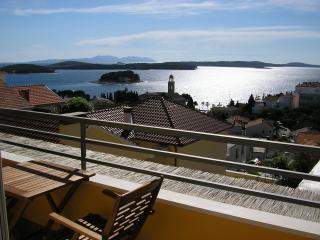 Apartments Novak Ciko | Apt. Miha (2+1) - Hvar vacation rentals
