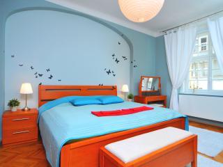 Luxury apartment in Prague Letna - Prague vacation rentals