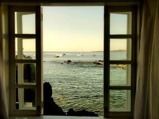 Casa La Marea, sea view house in Punta Mujeres - Lanzarote vacation rentals