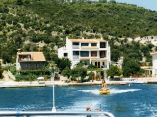 Appartments for 2-5 persons just 15 m from the sea - Island Hvar vacation rentals