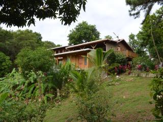 Lost Moose Guest House B&B - Honduras vacation rentals