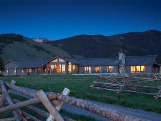 Elk Refuge - Jackson vacation rentals