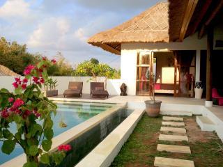 Nice villa Bingin 2bd for rent in Bali - Ungasan vacation rentals