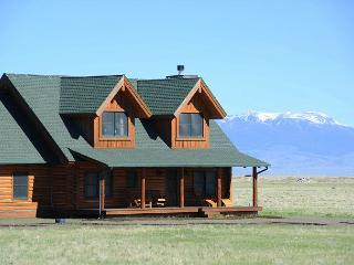 T Bar M Lodge - Cameron vacation rentals