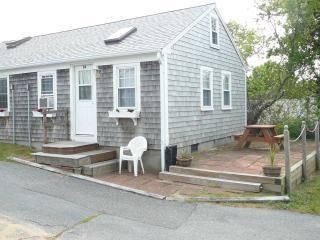 1 Bedroom Condo Across from Gendon Road Beach - Massachusetts vacation rentals