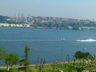 SULTAN SUITS GOLDEN HORN 3, Newly Renovated Exclusive Ottoman Style Apartments with Hamam! - Istanbul vacation rentals