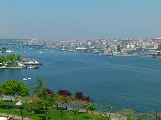 SULTAN SUITS GOLDEN HORN 4, Newly Renovated Exclusive Ottoman Style Apartments with Hamam! - Woodston vacation rentals