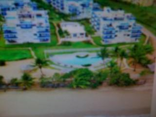 Beach Front Apt - Costamar Beach Village - Loiza vacation rentals