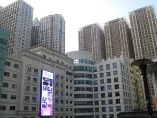 Exec Condo for Rent in Eastwood Quezon City, Phil. - Quezon City vacation rentals