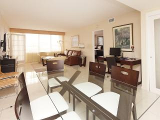 Miami Beach 808 Deluxe 2 Bed 2 Bath with Balcony - Miami Beach vacation rentals
