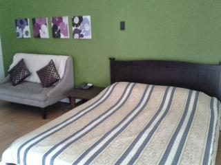 WIFI Best Location in Makati, Great view , balcony - Makati vacation rentals