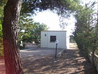 Mediterranean house at 150 mt from the beach - Porto Cesareo vacation rentals