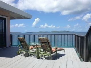 Lands End Villa at Cabrite Point, St. Thomas - Saint Thomas vacation rentals