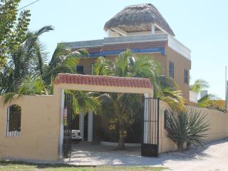 Casa Maya Chelem, Yucatan - Yucatan vacation rentals