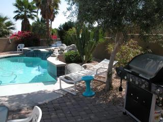 Chino Canyon Retreat:SUMMER SPECIALS ! - Palm Springs vacation rentals