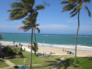 Cabarete Beach House 2 BR at Nanny Estate - Cabarete vacation rentals