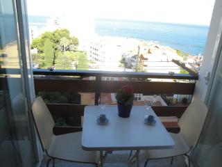 Nice Studio with breathtaking seaviews - Benalmadena vacation rentals