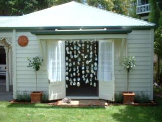 Devonia Cottage Devonport NZ Luxury Accommodation - Auckland vacation rentals