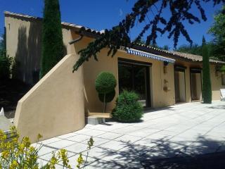 Bellevue Villa in Dieulefit (Drome Provencale) - La Begude-de-Mazenc vacation rentals