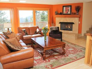 Upscale Cabin Near Heavenly Ski and S. Lake Tahoe - Lake Tahoe vacation rentals