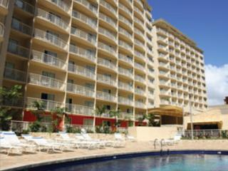 Waikiki Beachwalk Resort - Wyndham Vacation Resort - Oahu vacation rentals