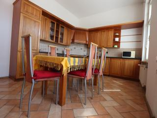 Charming sunny flat with private sauna -city center- - Prague vacation rentals