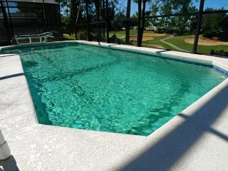 3rd Fairway Villa (3rd2660s) - Comforable Villa Overlooking Fairway! - Davenport vacation rentals
