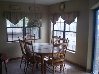 Big Boulder Lake Front Condo - Lake Harmony vacation rentals