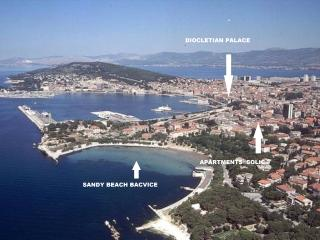 Apartment Jure - Split vacation rentals