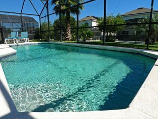 Sunshine Villa (Sunshine3101b) - Comfortable Villa In Golf Community - Haines City vacation rentals