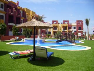 3 Bedroom Luxury Apartment - Royal Park Spa - Cabo Roig vacation rentals