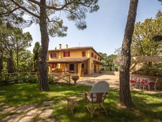 Casale Il Poggiarello - Montespertoli vacation rentals