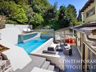 Contemporary Outpost Estate - Los Angeles County vacation rentals