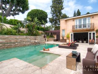 Beverly Hills Estate - Beverly Hills vacation rentals