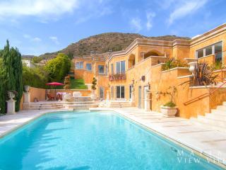Malibu View Villa - Malibu vacation rentals